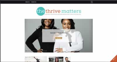 thrivematters